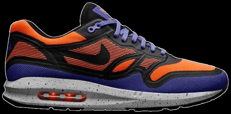 Air Max Lunar 1 Breeze 'Crimson Volt Force' - Nike - 684808 800   GOAT