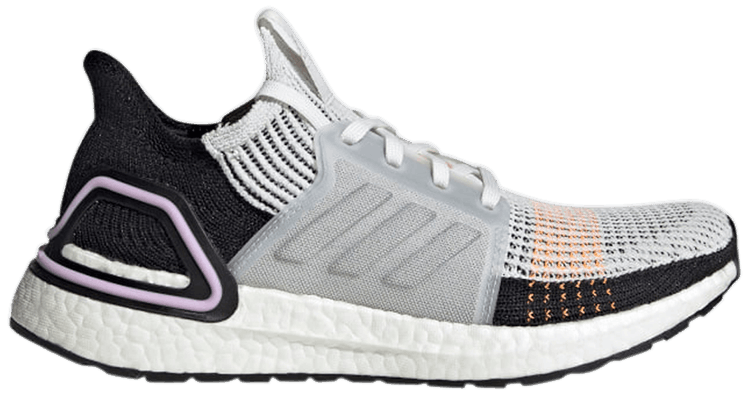 Wmns UltraBoost 19 'Crystal White'