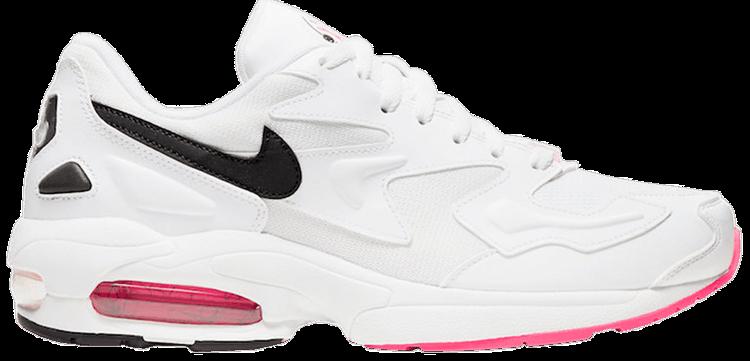 Nike Air Max 2 Light White Pink AO1741 107 |