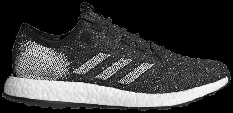 Adidas PureBOOST All Terrain Oreo pour homme noir Chaussures
