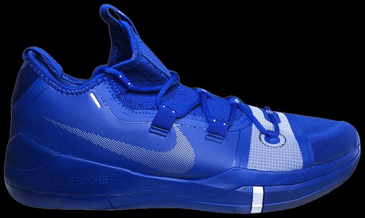 scarpe eleganti Il miglior posto più foto Kobe A.D. 'Royal Blue' - Nike - AT3874 403   GOAT