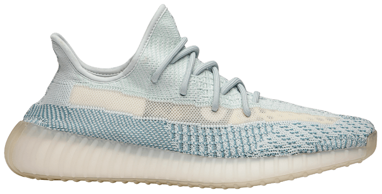 Yeezy Boost 350 V2 'Cloud White Non Reflective'