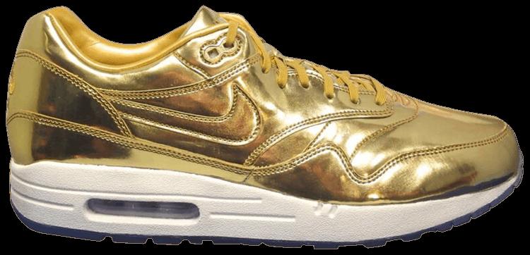 Air Max 1 ID 'Liquid Gold'