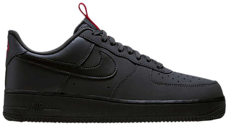Air Force 1 Low 'Anthracite'