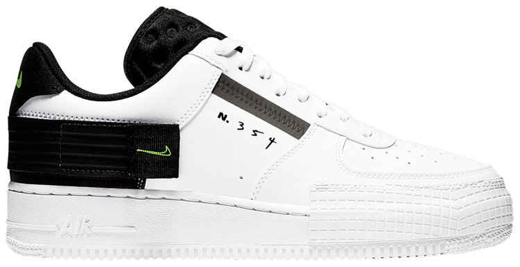 Air Force 1 Type 'Volt'