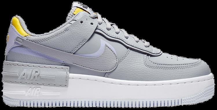 Wmns Air Force 1 Shadow 'Lavender Mist' Nike CI0919 002