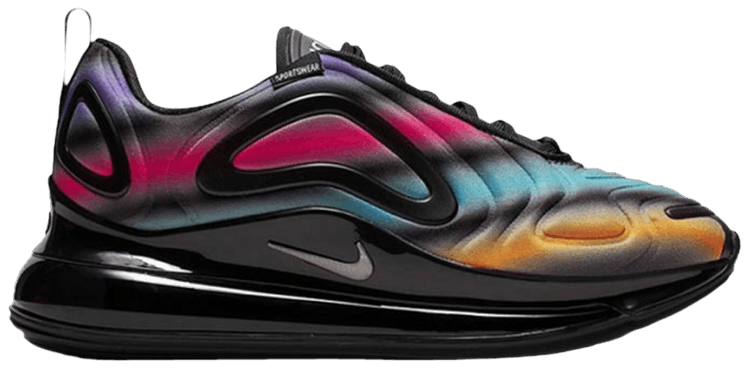 En cualquier momento pestillo manipular  Air Max 720 GS 'Game Change' - Nike - AQ3196 011 | GOAT