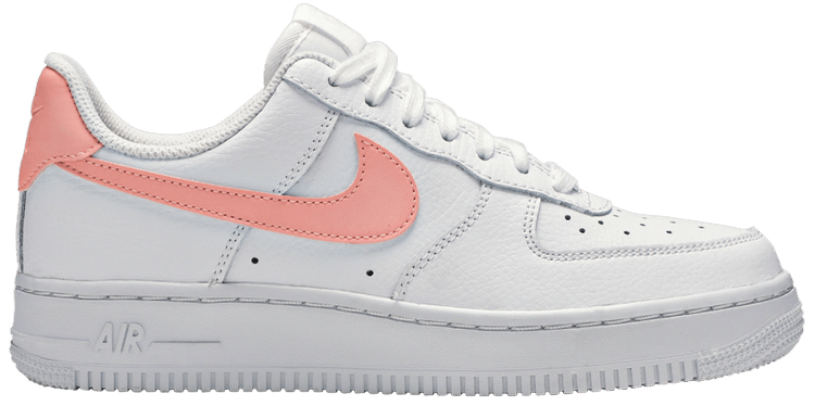 Wmns Air Force 1 '07 'Oracle Pink'