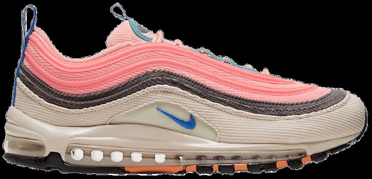 Nike Air Max 97 Se Damen Running Trainers Av8198