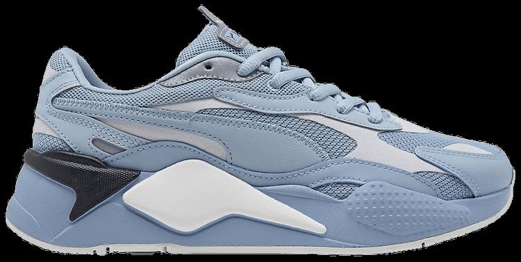 RS-X3 'Glacier Grey' - Puma - 373364 04 | GOAT