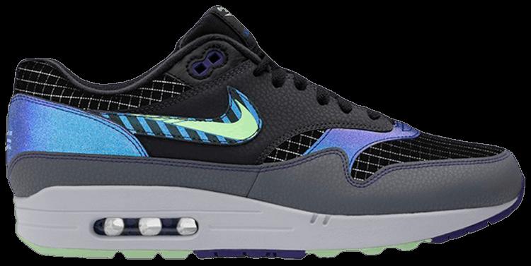 Inmundo antecedentes mercado  Air Max 1 'Future Swoosh' - Nike - CT1624 001 | GOAT