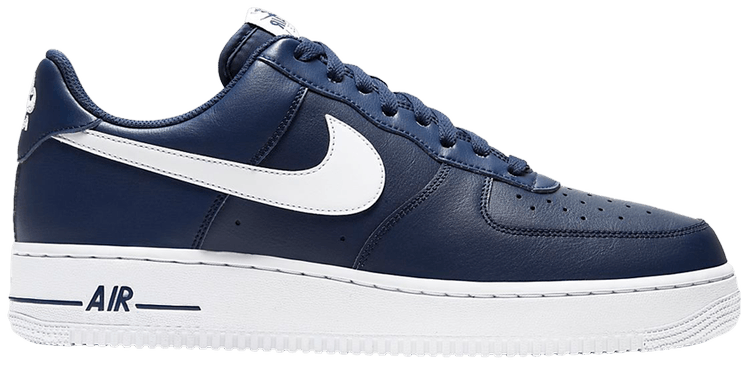 Air Force 1 Low '07 AN20 'Midnight Navy'