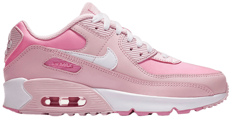 Air Max 90 GS 'Pink Foam' - Nike - CV9648 600 | GOAT