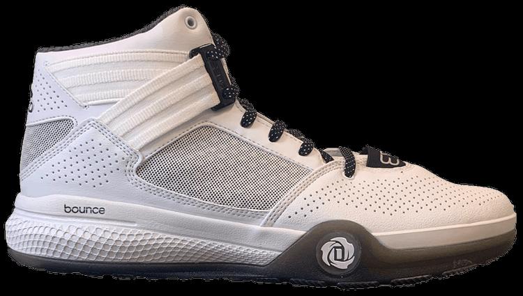 D Rose 773 4 'Footwear White' - adidas - Q16016 | GOAT