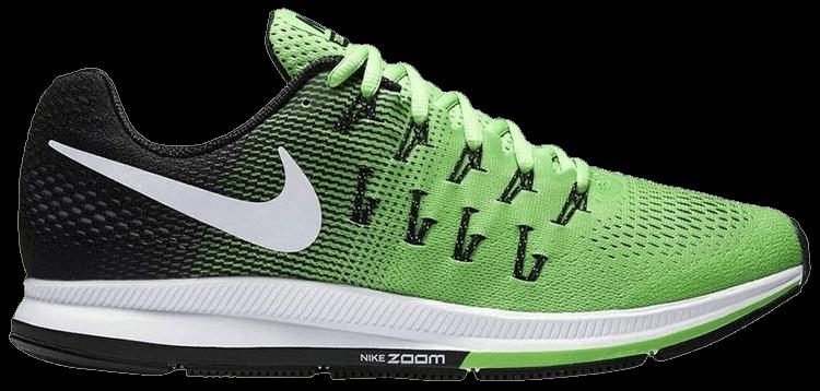 Bra var man kan köpa senare Air Zoom Pegasus 33 'Rage Green' - Nike - 831352 301 | GOAT