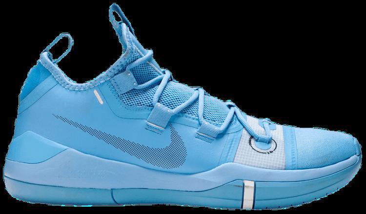 sfumature di Più votati scegli il più recente Kobe A.D. TB Promo 'Blue' - Nike - AT3874 405   GOAT