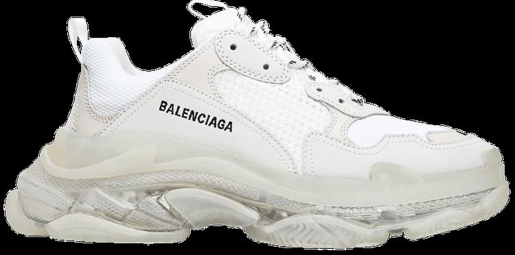 LUiSAViAROMA COM on Twitter Balenciaga Triple S drops