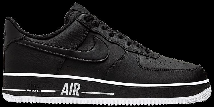 Air Force 1 Low 'Bold Air' - Nike
