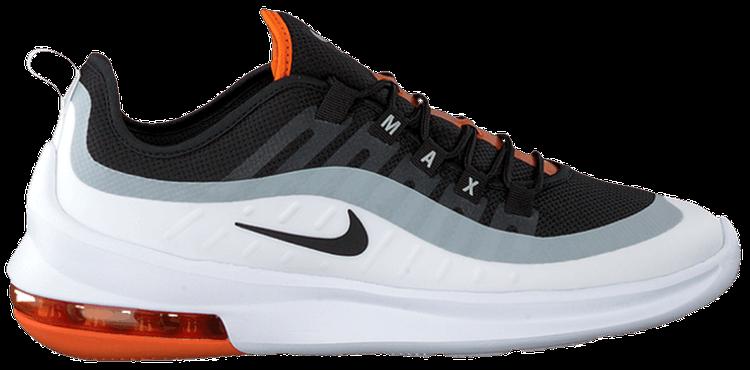 Air Max Axis 'Wolf Grey Volt' Nike AA2146 004   GOAT