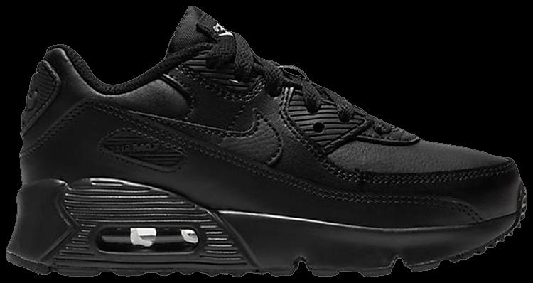 Air Max 90 PS 'Triple Black' Nike CD6867 001 | GOAT