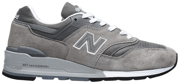Metro Correspondiente a templar  M997GY 'Made In The USA' - New Balance - M997GY | GOAT