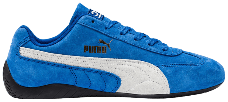 Speedcat Sparco OG 'Strong Blue' - Puma - 339844 02 | GOAT