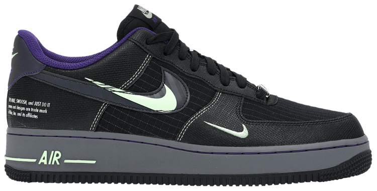 Air Force 1 '07 LV8 Low 'Future Swoosh'