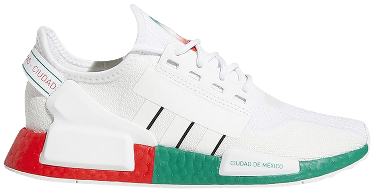 NMD_R1 V2 J 'United By Sneakers