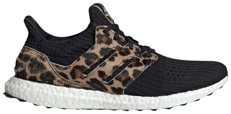 UltraBoost DNA 'Animal Pack - Leopard'