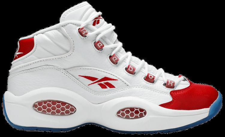 zapatos reebok allen iverson zapatos