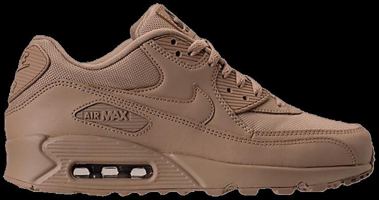 Air Max 90 Ballistic 'Mushroom' - Nike - AJ1641 200 | GOAT