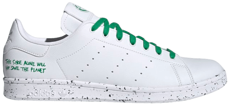 Stan Smith 'Clean Classics Collection - White Green' - adidas ...