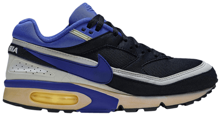 Air Max BW 'Persian Violet' 1991 - Nike - AMBW91 | GOAT
