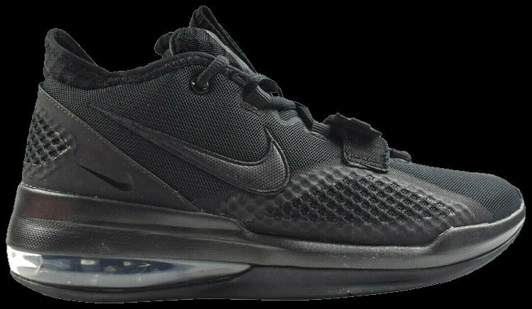 Air Force Max 180 Low TB Pro 'Triple Black' - Nike - CN9517 001 | GOAT