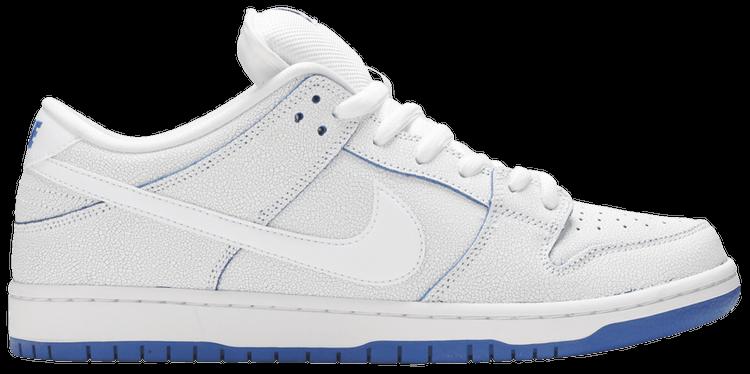 Nike Dunk Low Premium SB 'Cracked Leather'