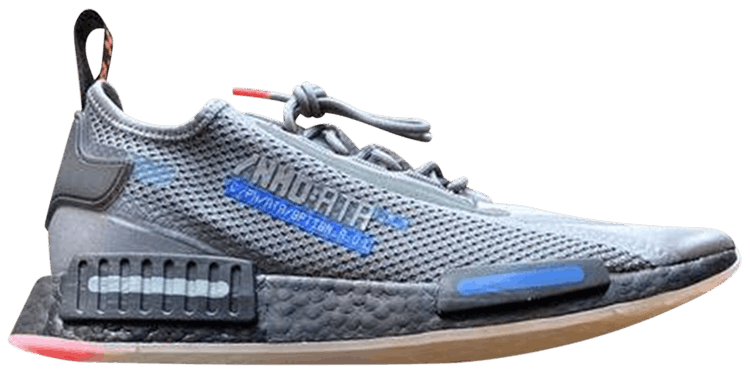 NMD_R1 Spectoo 'Grey'
