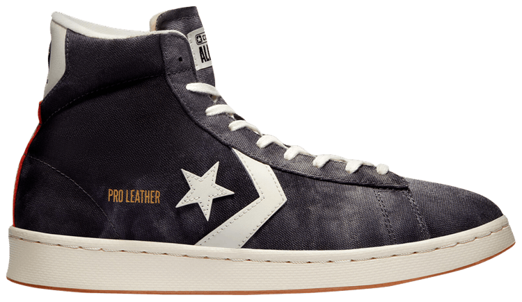 converse pro leather storm